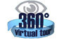 360 Virtual Tour panorama Bed and Breakfast Victoria waterfront