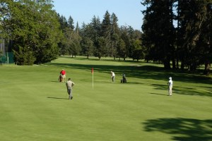 Royal Colwood Golf