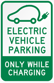 EV Charging Station Colwood BC