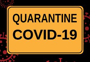 Quarantine Victoria BC self isolation Victoria BC